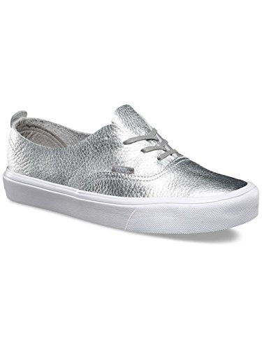 Vans Authentic Decon Lite Scarpa silver