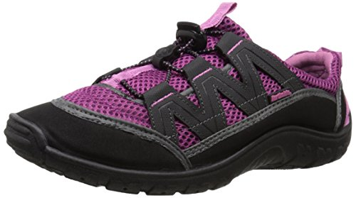 Northside Women's Brille II Water Shoe, Eggplant, 8 M US