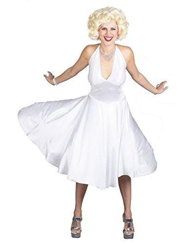 Screen Goddess Costume - Small/Medium (2-8) ()