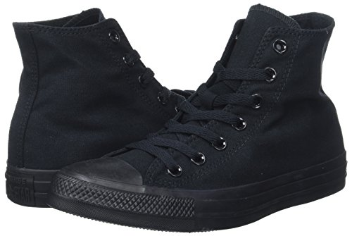 Sneaker Mode Monochrome Sneakers Noir Top Converse Etoiles Taylor Chuck Low x6wqYS0HS