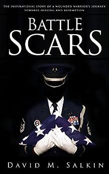 Battle Scars by [Salkin, David]