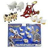 : Monty Python Cow Catapult Deluxe Set
