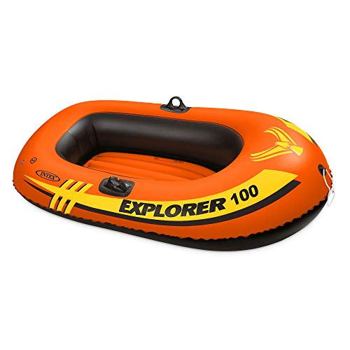 Best Inflatable Rafts