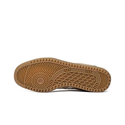 stcapa Deporte Adidas Gris De Bermuda Zapatillas Marcla Gum4 Para Hombre w07tPq