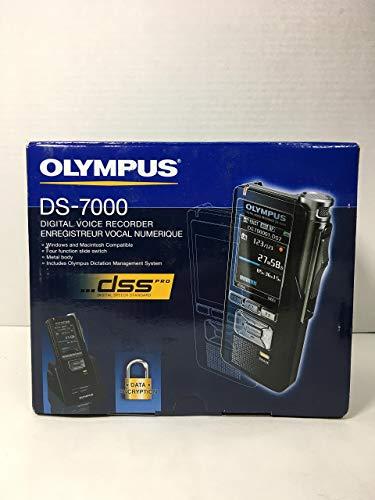 Olympus DS-7000 Digital Recorder (Certified