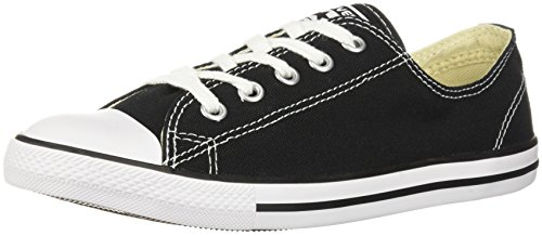 Converse As Dainty Ox, Sneakers da Donna Nero (Nero)