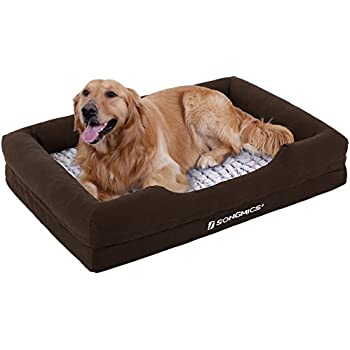Amazon Dog Beds Washable