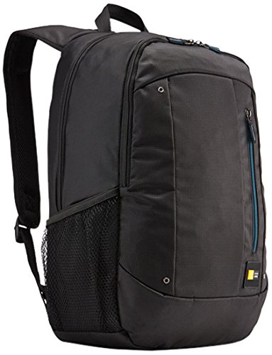 Case Logic Case for 15.6-Inch Laptop and Tablet (WMBP-115Blk) ()