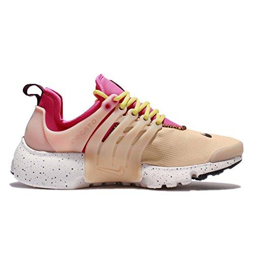 Nike Womens Air Presto Ultra Si Scarpa Da Corsa Fungo / Micidiale Rosa / Nero