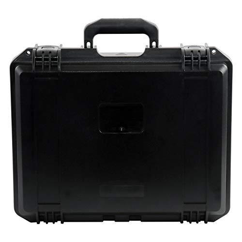 Koozam DJI Mavic 2 Waterproof Hard Case, with Smart Controller, for Mavic 2 Pro and Zoom Drones, Waterproof and Shockproof (for Mavic 2 with Smart Controller) by Koozam (Image #6)