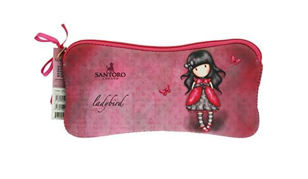 Amazon.com: Santoro London Ladybird - Neoprene Accessory ...