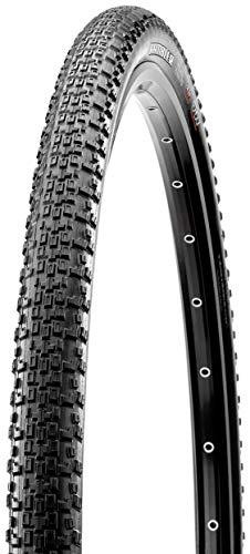 (Maxxis Rambler TR Tire - Clincher Silk Shield/TR, 700x40c)