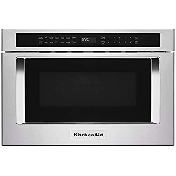 Amazon Com Kitchenaid 24 Quot Stainless Steel Under Counter