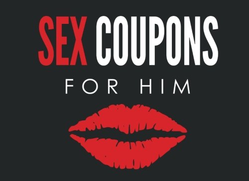 Sex-Coupons-for-Him-Sex-Coupons-Book-and-Vouchers-Sex-Coupons-Book-for-Him-Naughty-Coupons-for-Him-This-sex-things-for-him-the-perfect-romantic--Perfect-gift-for-men-to-your-Valentines-Day