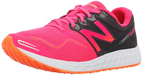 New Balance Chaussures Trail Veniz Black/Pink Noir
