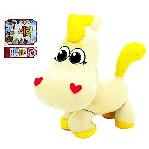 Toy Story 4 Buttercup Unicorn Figure 2
