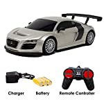 Golden Ocean® Remote Operated Converting Car with Light and Sound