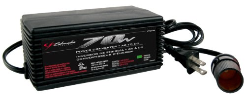 Schumacher PC 6 120AC Power Converter product image