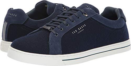 Ted Baker Men's Werill Dark Blue 10.5 D US (Ted Baker Blue Shoes)