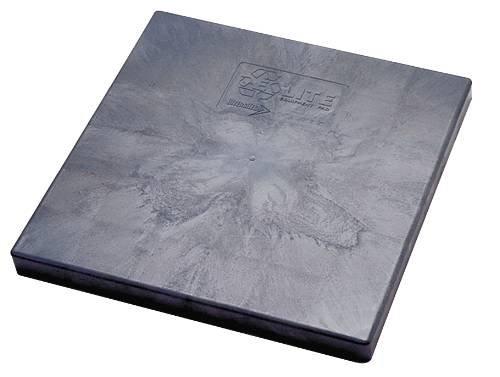 Diversitech EL3648-3 E Lite Condenser Pad 36'' x 48'' x 3'', 3'' x 48'' x 36'' by Diversitech (Image #1)