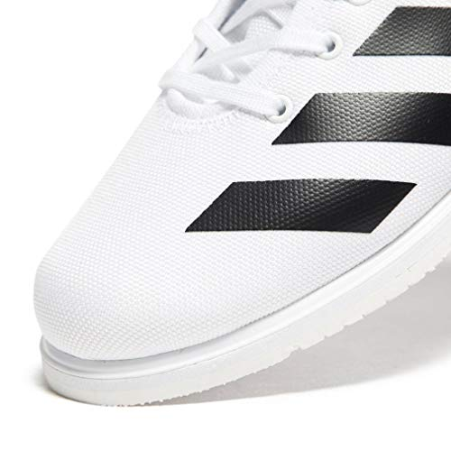 core ftwr Bianco 4 Uomo Powerlift Adidas Da White White Scarpe Fitness Ftwr ftwr Black White wAn4PzPqx
