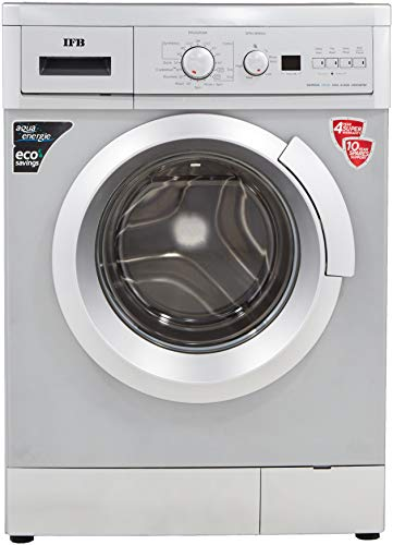 IFB 6.5 kg Fully-Automatic  Washing Machine