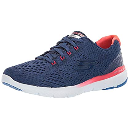 Skechers Women's Flex Appeal 3.0-Endless Glamo Trainers