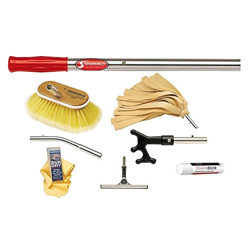 Shurhold KITMD Marine Ultimate Deluxe Maintenance Kit by Shurhold