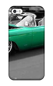 Excellent Iphone 5/5s Case Tpu Cover Back Skin Protector Car by icecream design