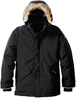 Canada Goose chilliwack parka sale authentic - Amazon.com: Canada Goose Girls Brittania Parka: Sports & Outdoors