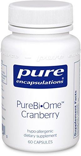 Pure Encapsulations PureBi%E2%80%A2Ome Hypoallergenic Multi Strain