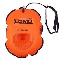 boya natacion lomo