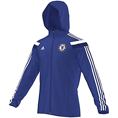Adidas Mens Chelsea Home Anthem Jacket
