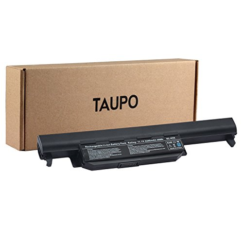 TAUPO New Laptop Battery Compatible with Asus A32-K55 K55A K