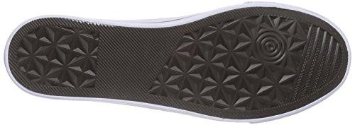 Nebulus Idaho, Men's Low-Top Sneakers White (White)
