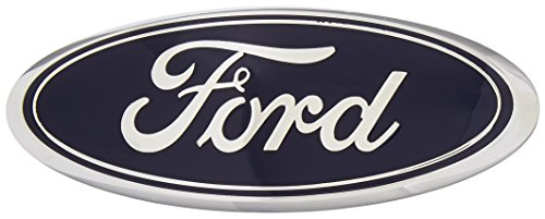 Ford Nameplate (Genuine Ford CL3Z-9942528-AA Nameplate)
