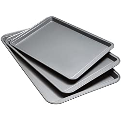 Non-Stick Cookie Sheets