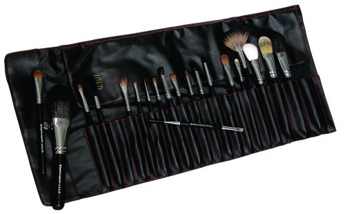 Royal & Langnickel Silk Pro 20-Piece Cosmetic Brush Set by Royal & Langnickel