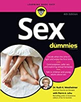 Sex For Dummies, 4th Edition Cover