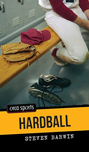 book cover of Hardball