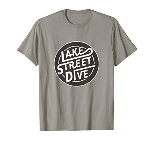 Free Yourself Up Lake Good Street Kisser Dive T-shirt