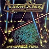 Unstoppable Force by Agent Steel (1999-11-17)