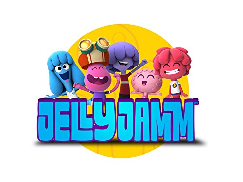 jelly and jam - 2
