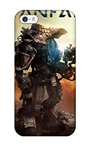 Hot Fashion OwhlYmS2124ilCqX Design Case Cover For Iphone 6(4.7) Protective Case (titanfall 2014 Game)