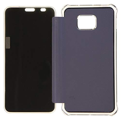 Asus View Flip Series Protective Case Cover for Asus Zenfone V - Blue
