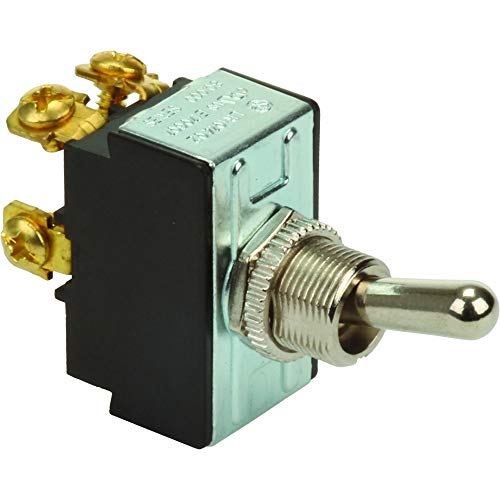 - Hatco 208-240V On / Off Toggle Switch for Glo-Ray Food Warmers