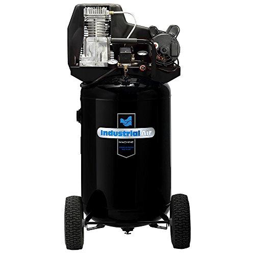 Industrial Air IL1983013 30-Gallon Oil Lube Belt Drive Air Compressor
