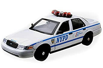 nypd ford crown victoria police car car interior design. Black Bedroom Furniture Sets. Home Design Ideas