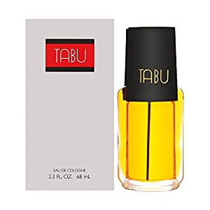 TABU EAU DE COLOGNE SPRAY 2.3 FL. OZ. BY DANA CLASSIC FRAGRANCES