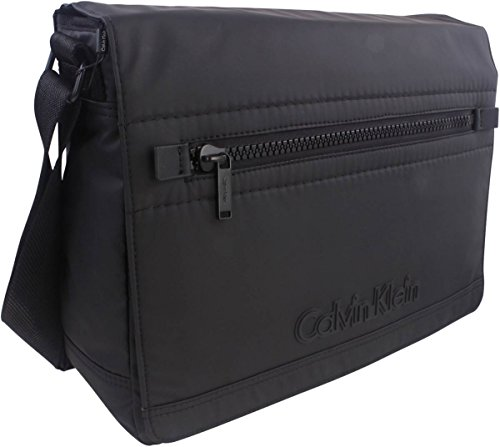 Calvin For Shoulder Bag Black Black Man Black Klein black rqOtx6wnr